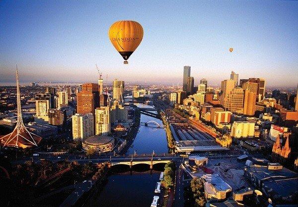 43% sinh viên quốc tế theo học ngành Kỹ sư tại Úc