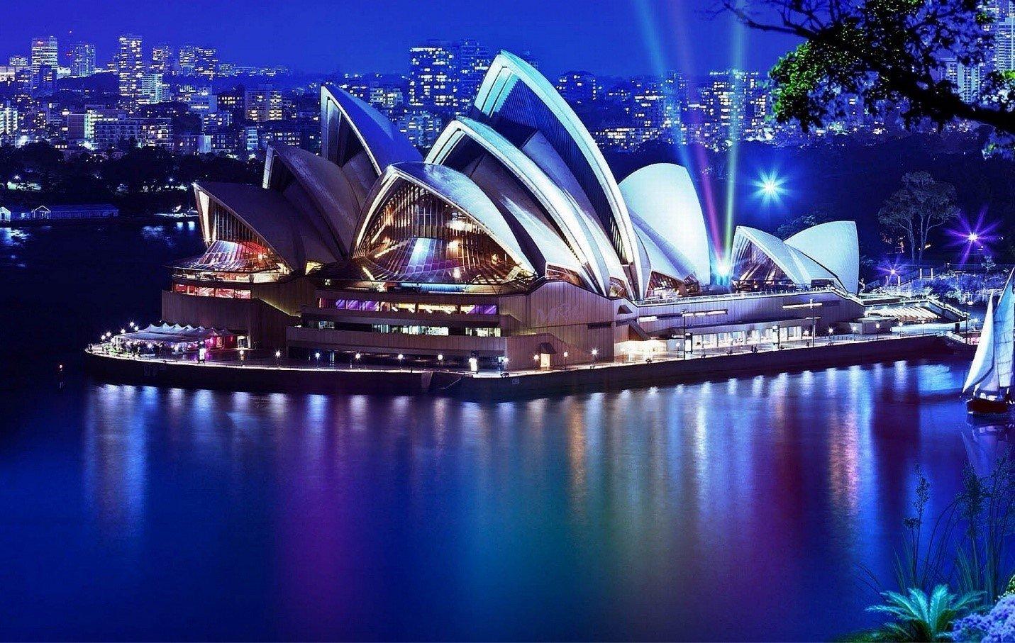 Sydney Opera House – Kiệt tác thế kỷ 20
