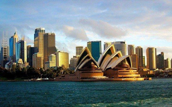 Sydney chiếm lĩnh vị trí thứ 7