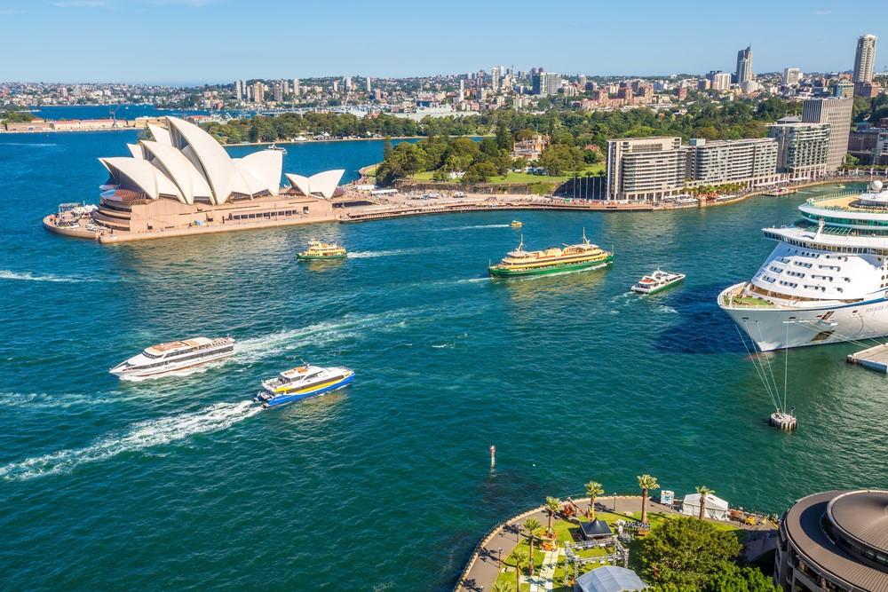 Du học Úc không khó nếu bạn chọn đúng thời điểm và lộ trình phù hợp