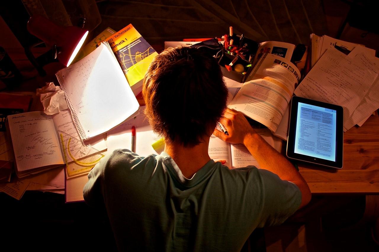 """""""Ma trận"""" học tập hiện nay tại Việt Nam đang làm học sinh bị thiếu hụt nhiều kỹ năng"""