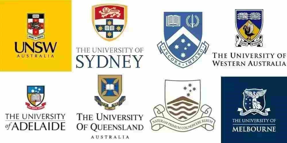 Nhóm các trường nghiên cứu chuyên sâu hàng đầu nước Úc G8