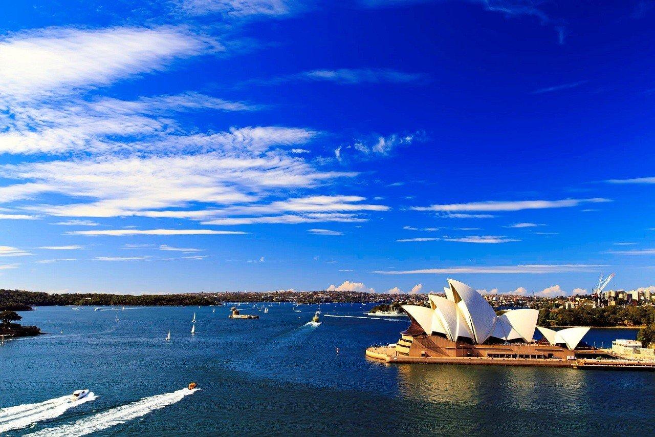 Chứng minh tài chính du học Úc 1