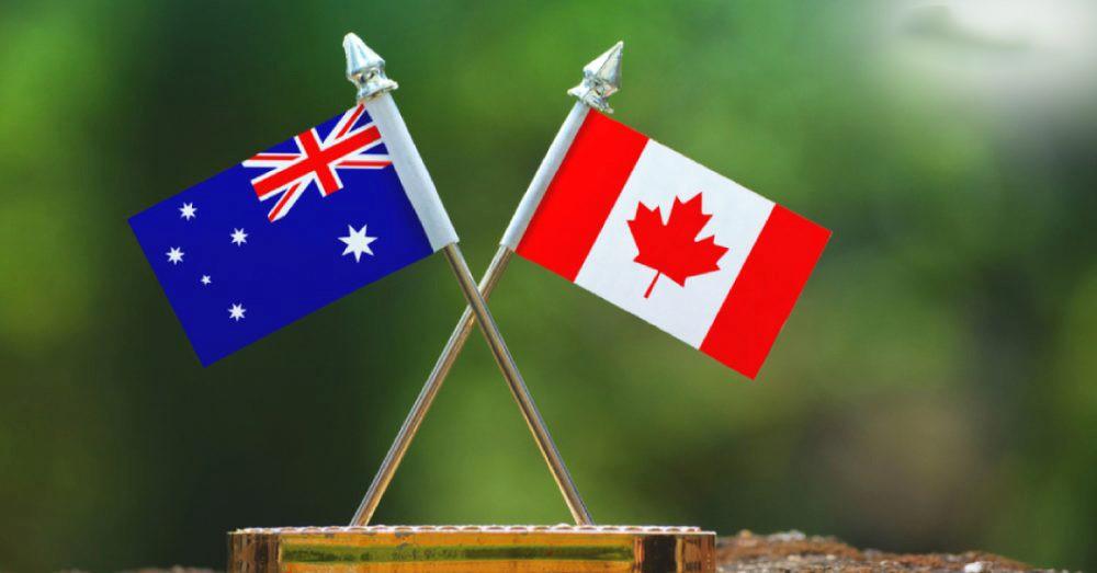 So sánh du học Úc và Canada: Nên chọn quốc gia nào?
