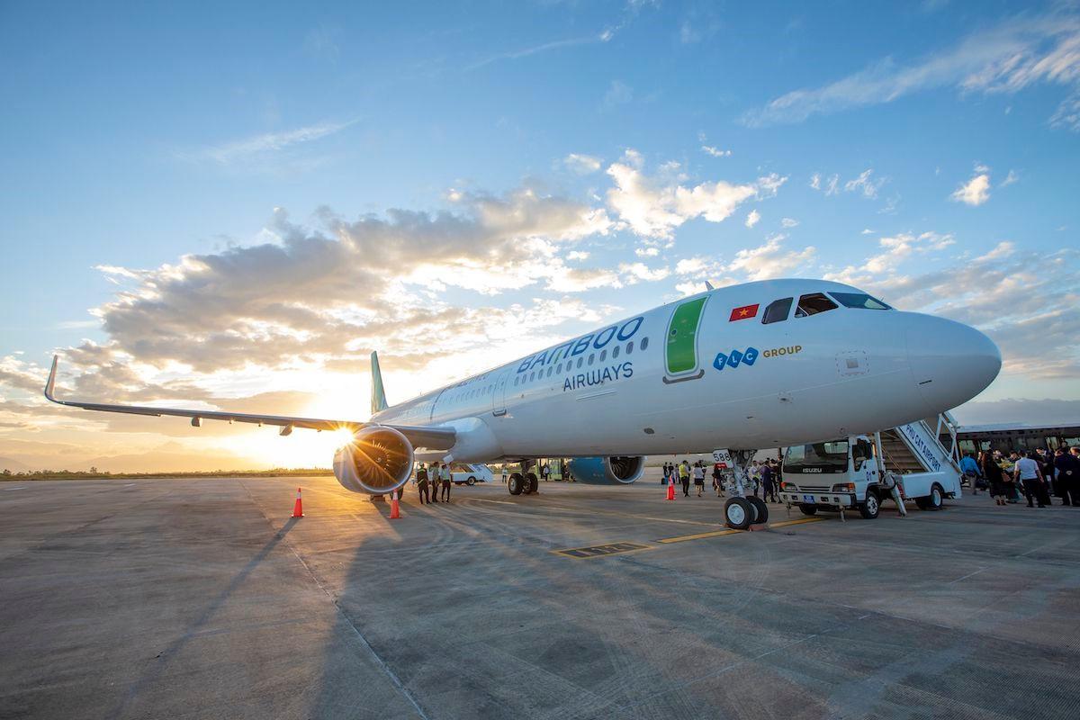 Nhiều hãng hàng không đang đẩy nhanh tiến độ khai thác đường bay thẳng đến Mỹ
