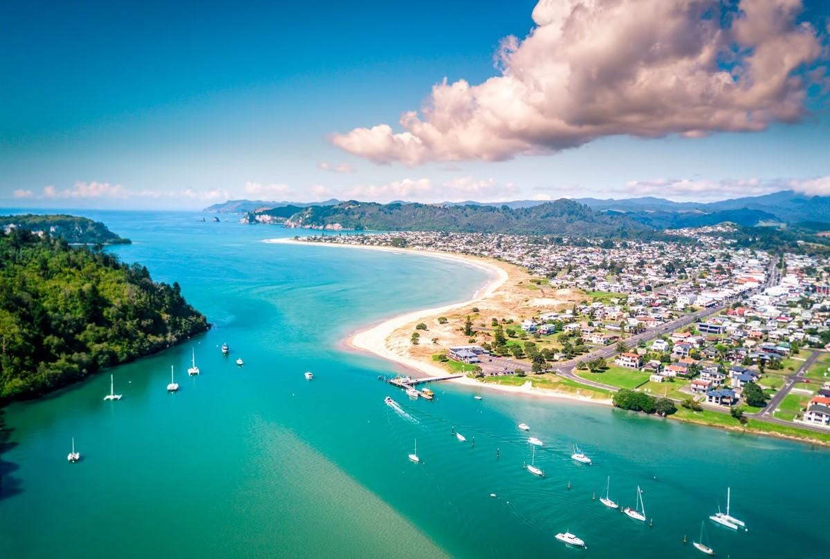 Du học Úc và New Zealand