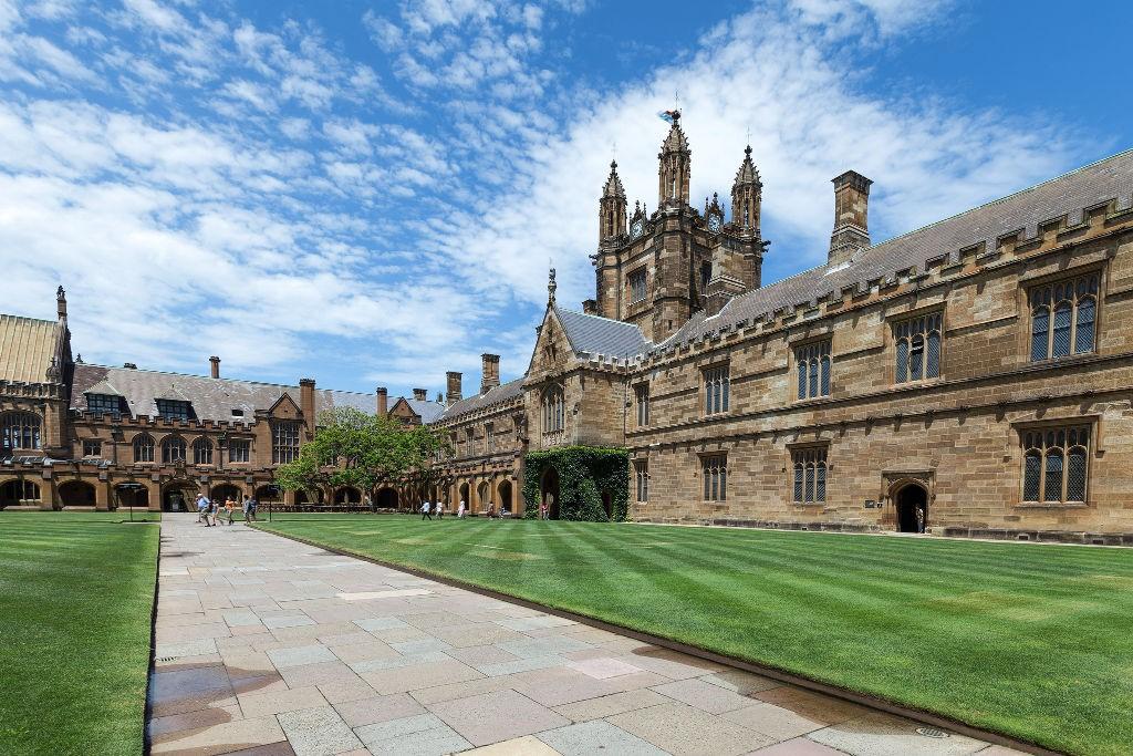 Tư vấn lộ trình du học Úc cho học sinh lớp 11
