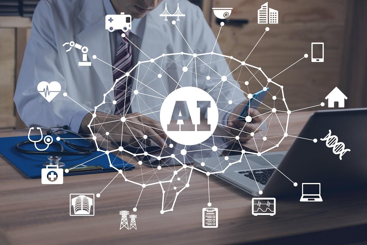 Trí tuệ nhân tạo (AI) là một lĩnh vực đặc biệt hấp dẫn được đào tạo tại Úc