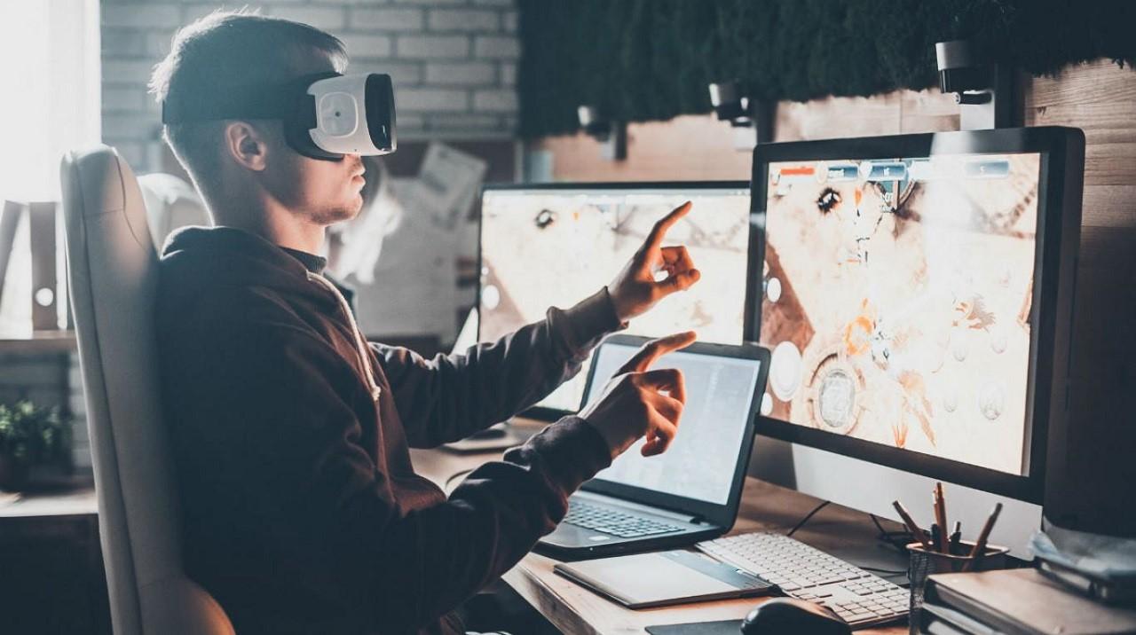 Sinh viên ngành công nghệ thông tin tại Úc luôn có cơ hội tốt để phát triển kỹ năng