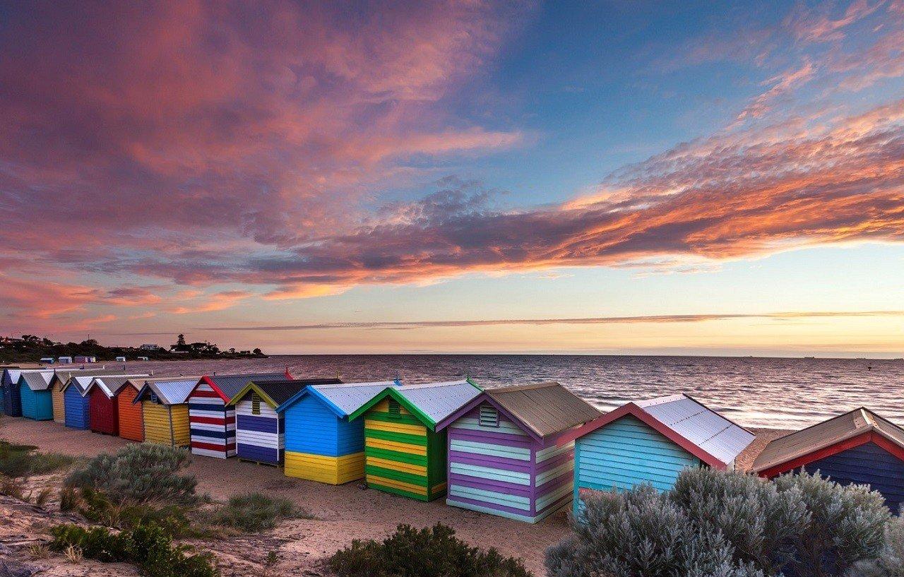 Melbourne dẫn đầu thế giới về mức độ dễ sống và hạnh phúc