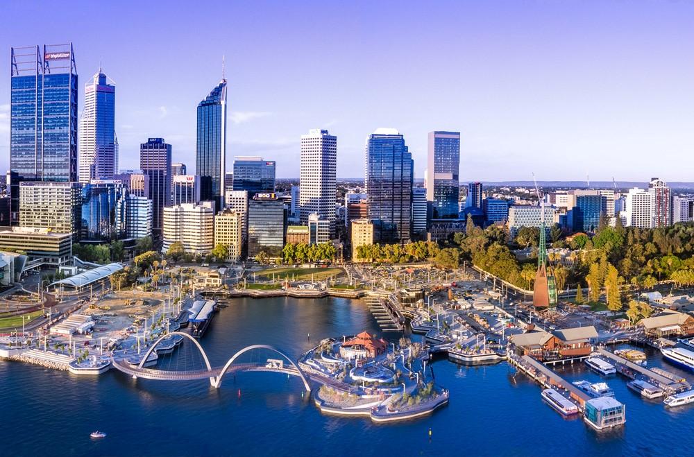 Du học Úc tại Perth - thành phố an toàn nhất xứ chuột túi