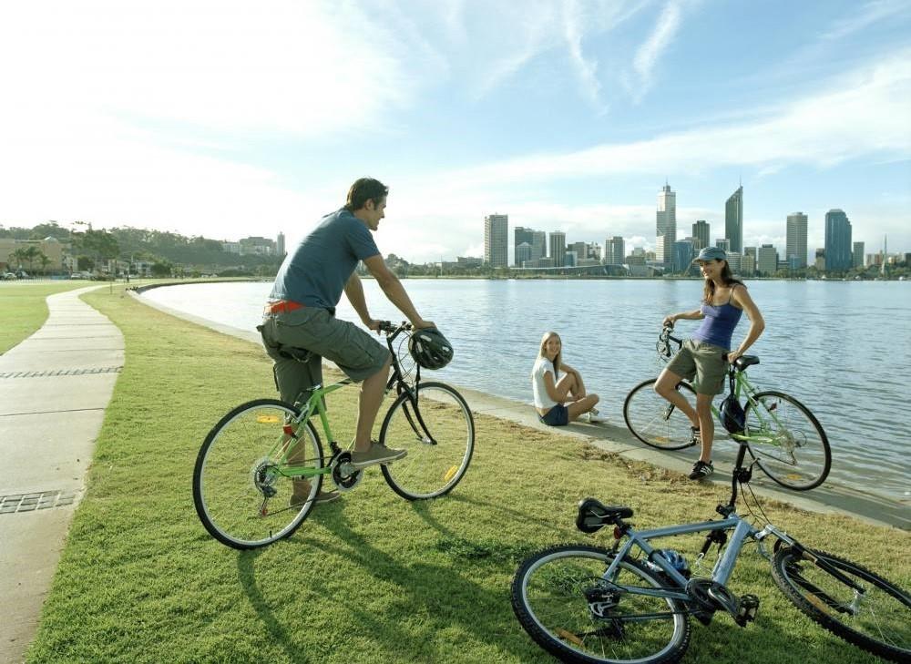 Du học Úc tại Perth - chi phí du học thấp hơn so với Sydney hay Melbourne