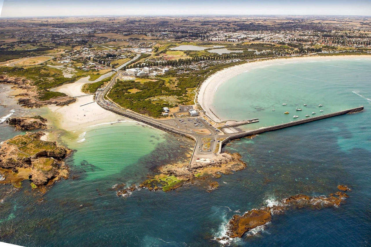 Vì sao nên du học Úc tại Warrnambool?