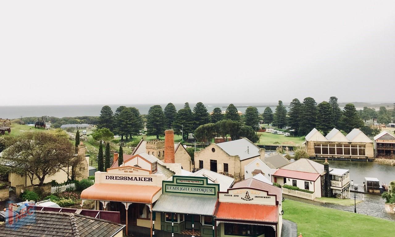Du học Úc tại Warrnambool - SV được tạo điều kiện tìm việc làm khi tốt nghiệp