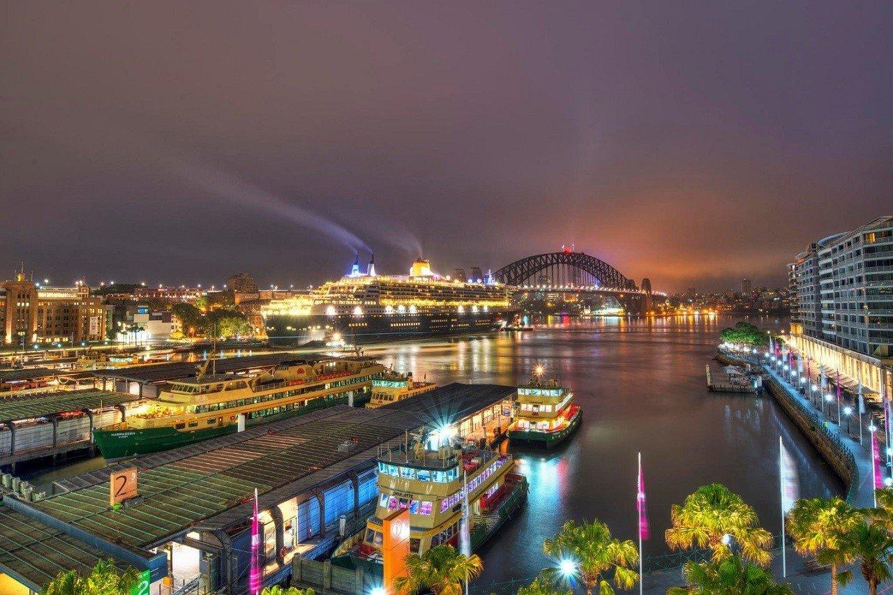 Thủ tục xin visa du học Úc 1