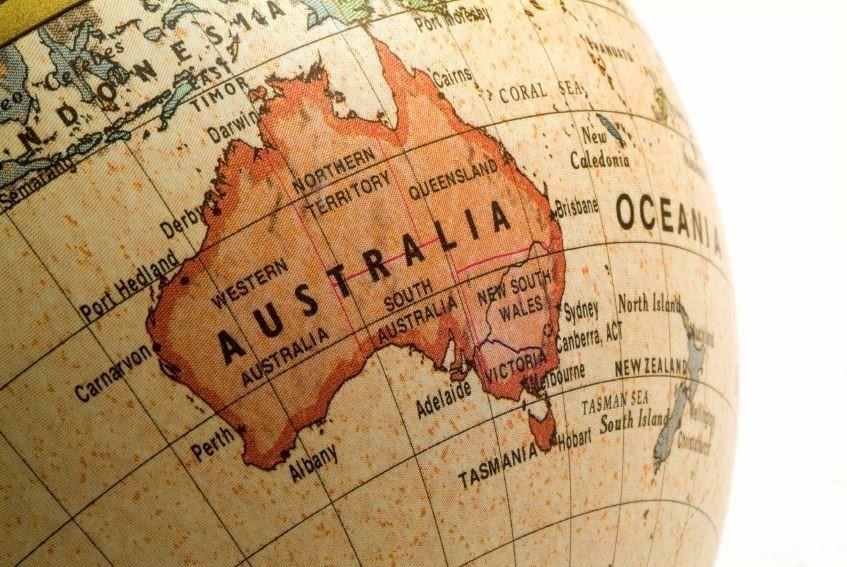 Danh sách các trường không chứng minh tài chính du học Úc từ ngày 01/7/2016