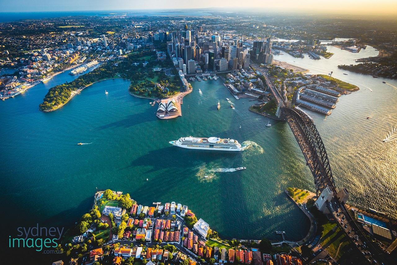 Úc là quốc gia được sinh viên Việt Nam chọn du học nhiều thứ 2 thế giới. Ảnh: 500px