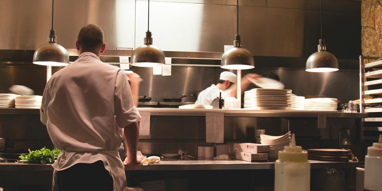 Thực tập trong ngành Nhà hàng khách sạn tại Úc, hưởng lương đến 45 triệu đồng/tháng. Ảnh: 500px