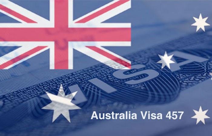 """Visa làm việc 457 chính thức bị """"khai tử"""" từ ngày 18/04/2017"""