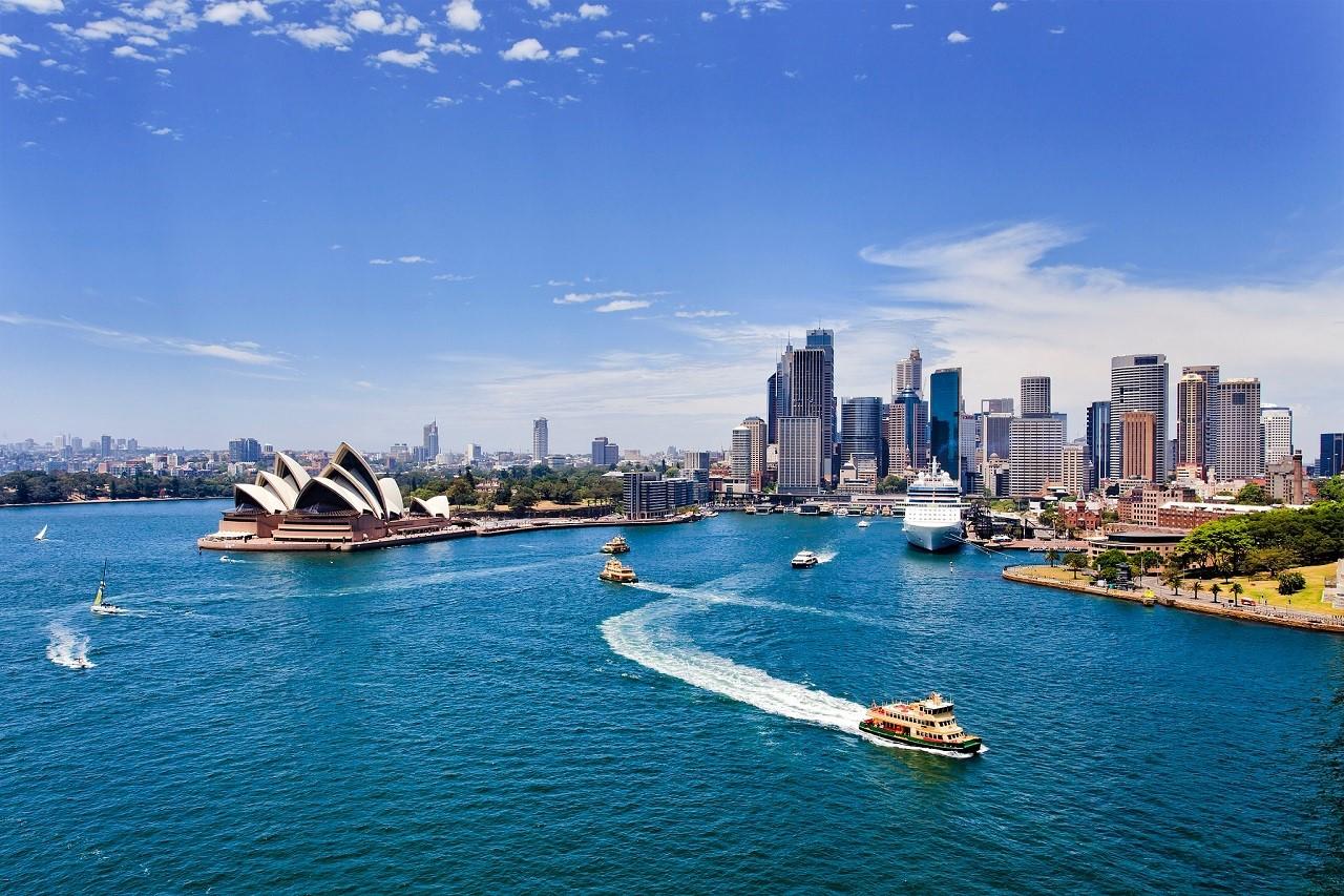 Bạn hiểu gì về visa Úc không chứng minh tài chính?