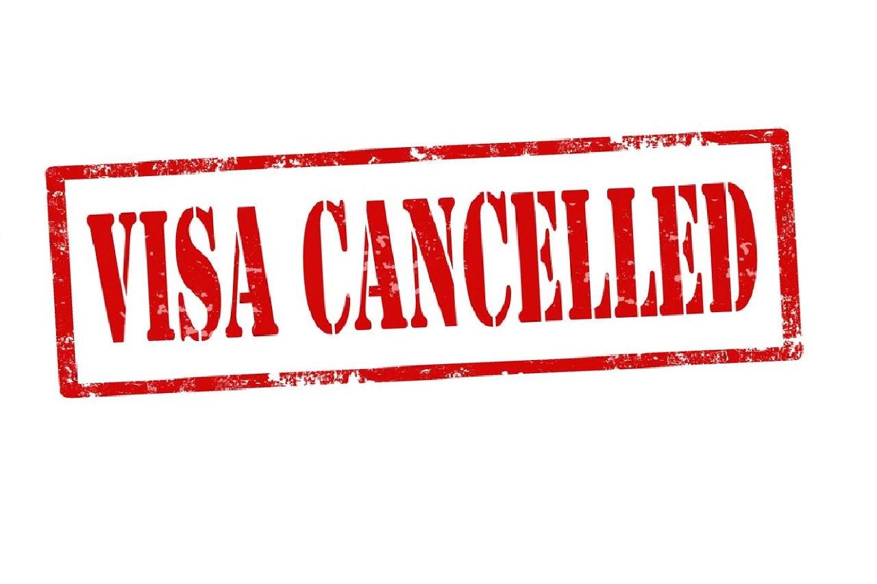 Có nhiều lý do để bạn bị hủy visa Úc