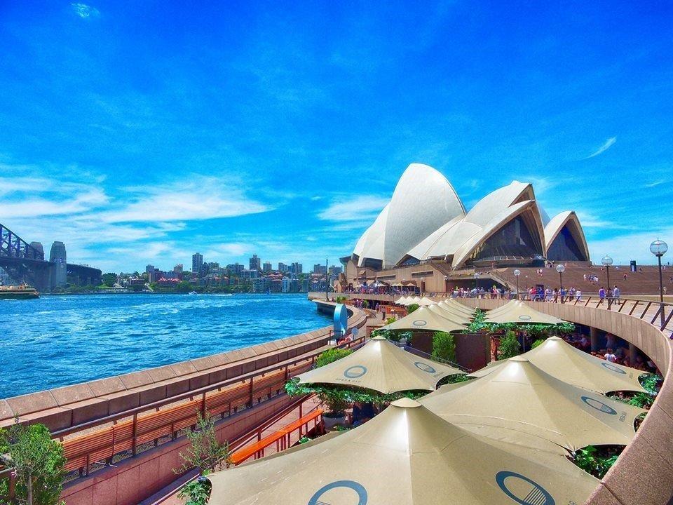 Du học Úc ngành Công nghệ thông tin 2