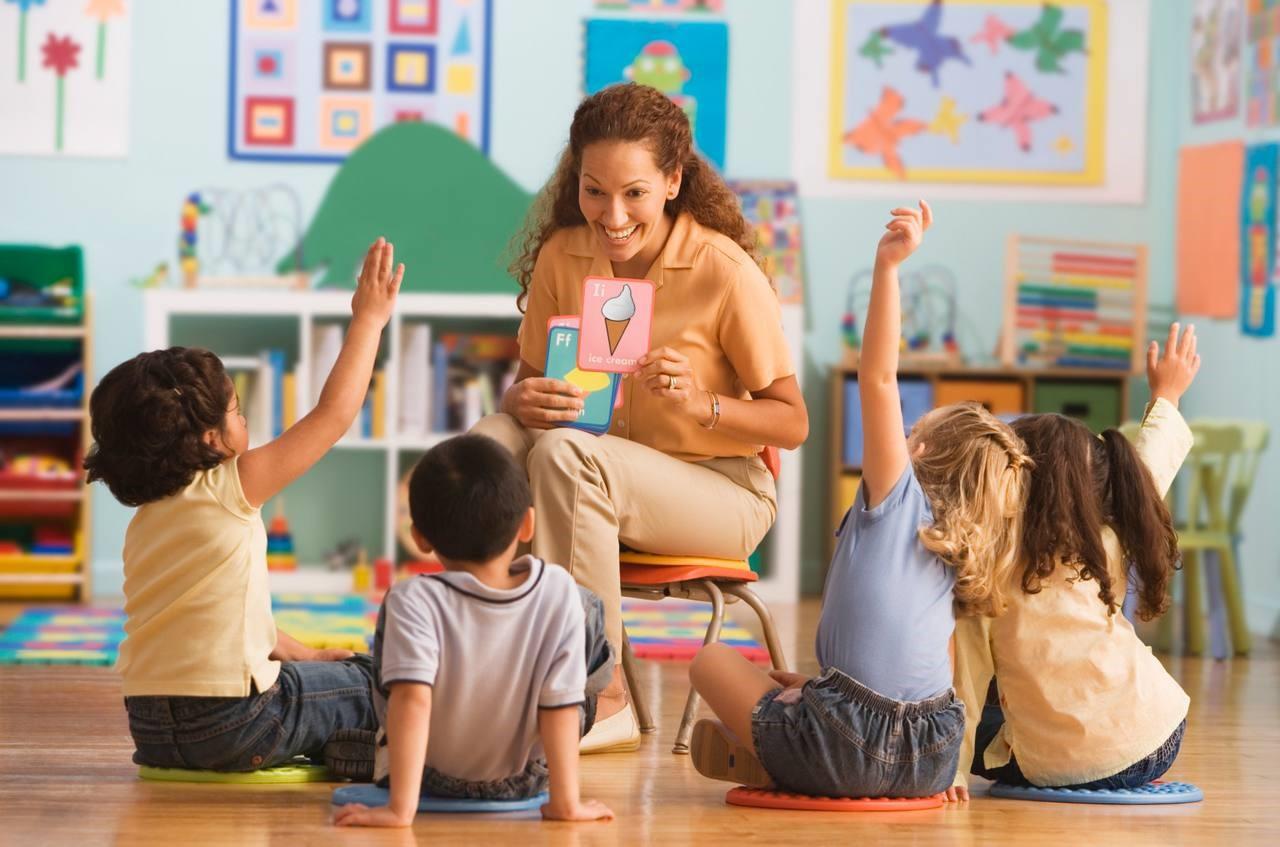 Du học Úc ngành giáo dục mầm non 1