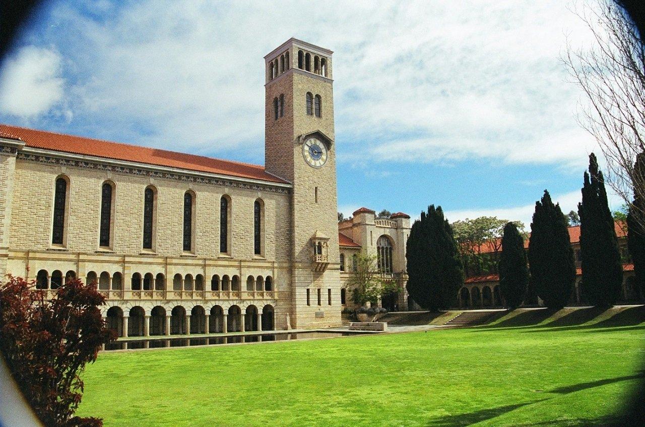 Ngành Luật tại Đại học Tây Úc