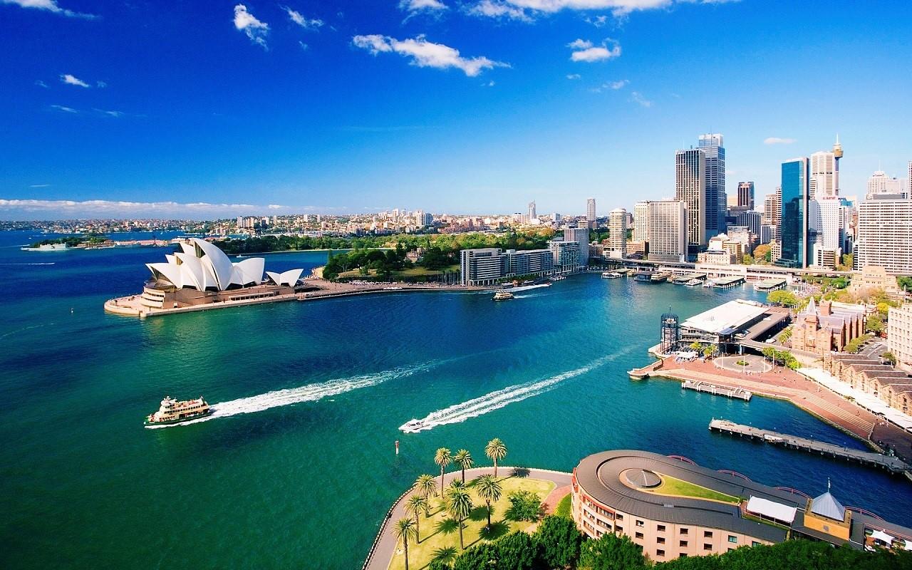 Tại sao nên du học Úc ngành du lịch - nhà hàng khách sạn?