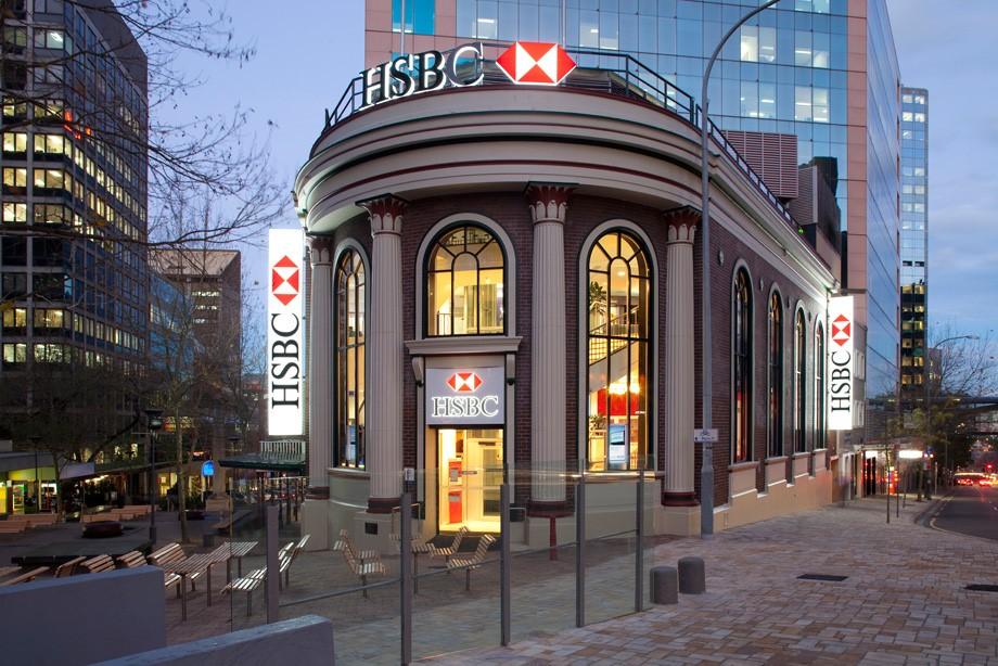 Với sự xuất hiện của HSBC đã mang đến nhiều cơ hội việc làm cho nước Úc