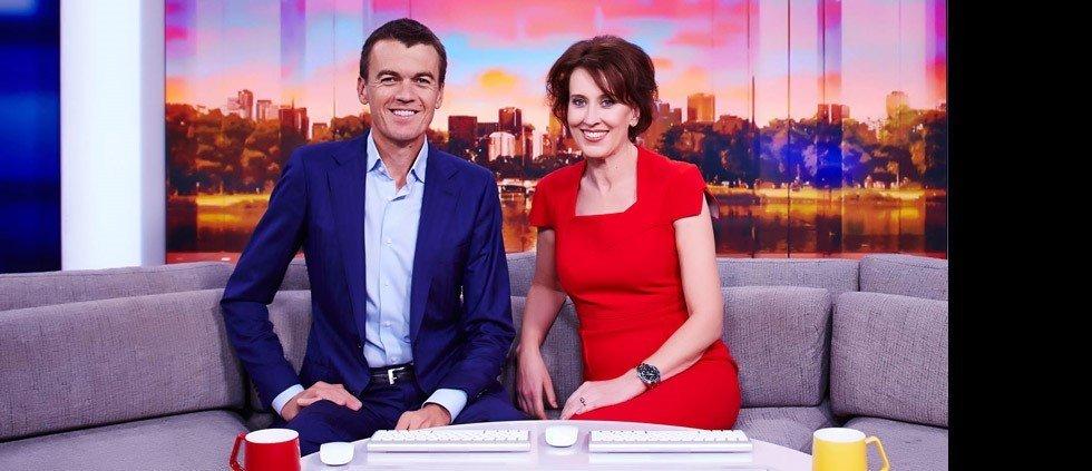 ABC TV – Kênh truyền hình tin tức hàng đầu nước Úc