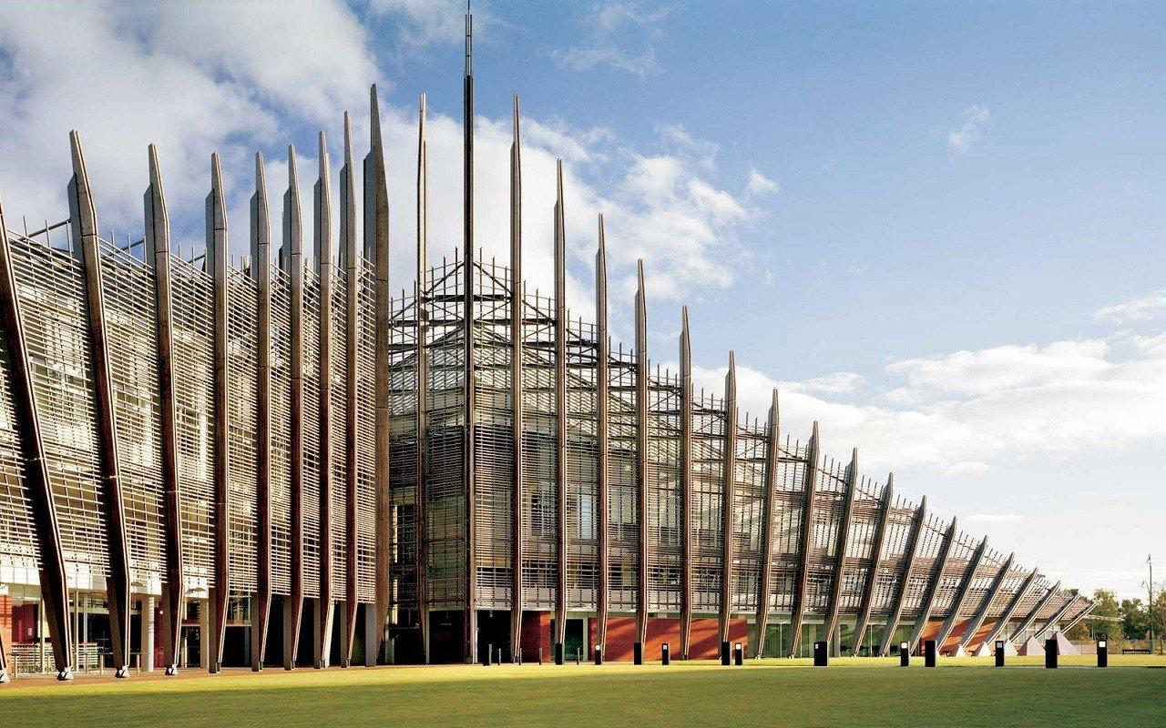 Các trường đại học ở Perth Úc - Đại học Edith Cowan