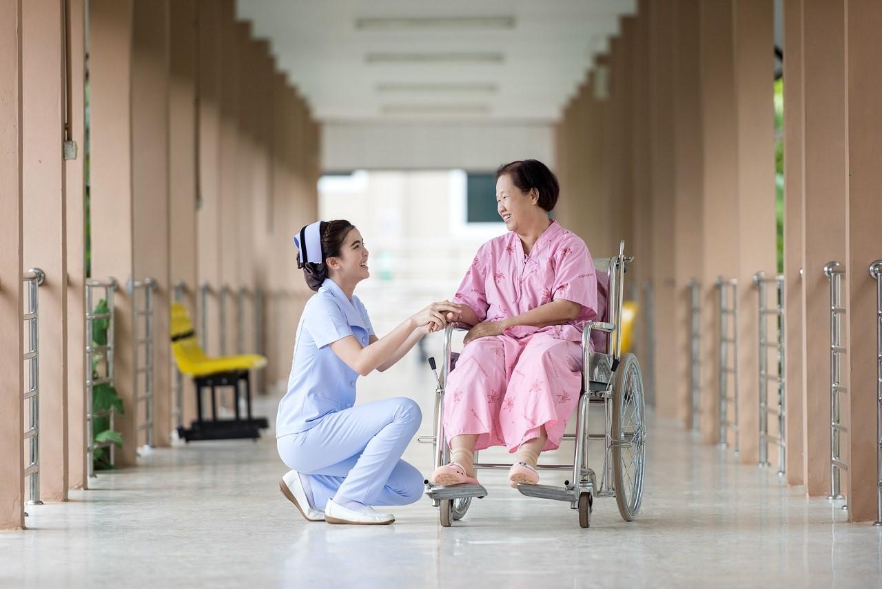 Du học Úc ngành điều dưỡng – nghề cao quý với cơ hội định cư rộng mở