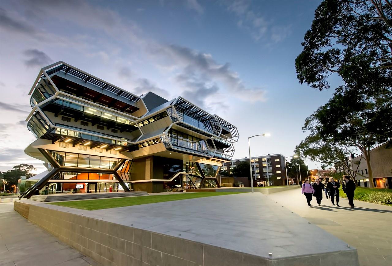 Du học Úc ngành điều dưỡng tại Đại học Monash