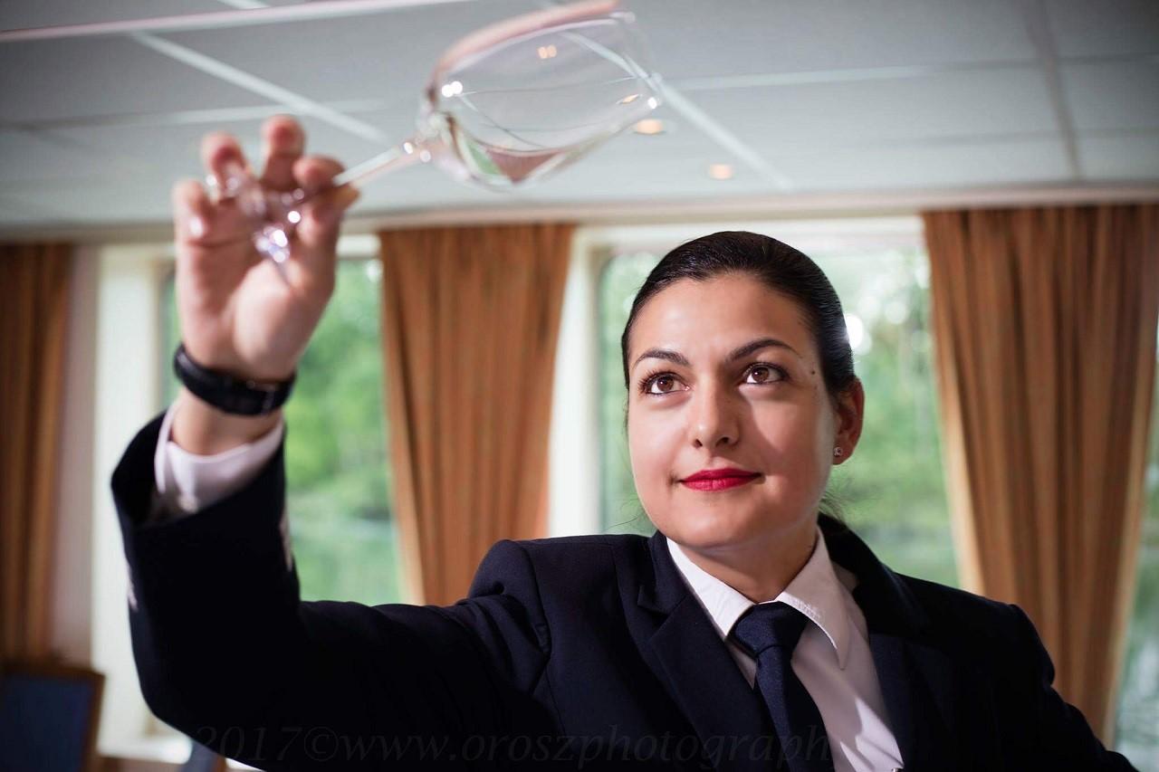 Có nhiều chọn lựa ngành học cho sinh viên du học Úc ngành nhà hàng khách sạn, ẩm thực
