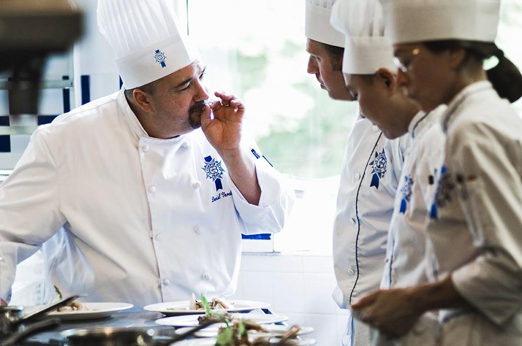 Du học Úc ngành nhà hàng khách sạn nên chọn trường nào - Học viện Le Cordon Bleu