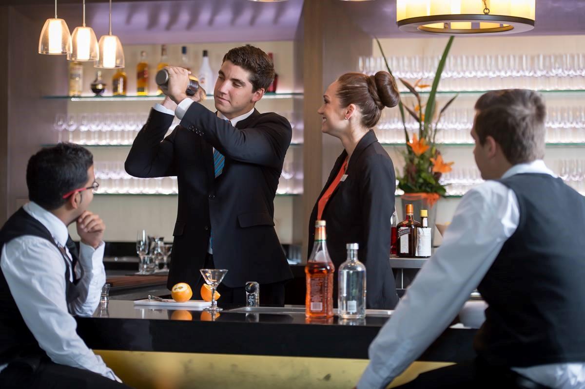 Du học Úc ngành nhà hàng khách sạn nên chọn trường nào - Học viện Blue Mountains