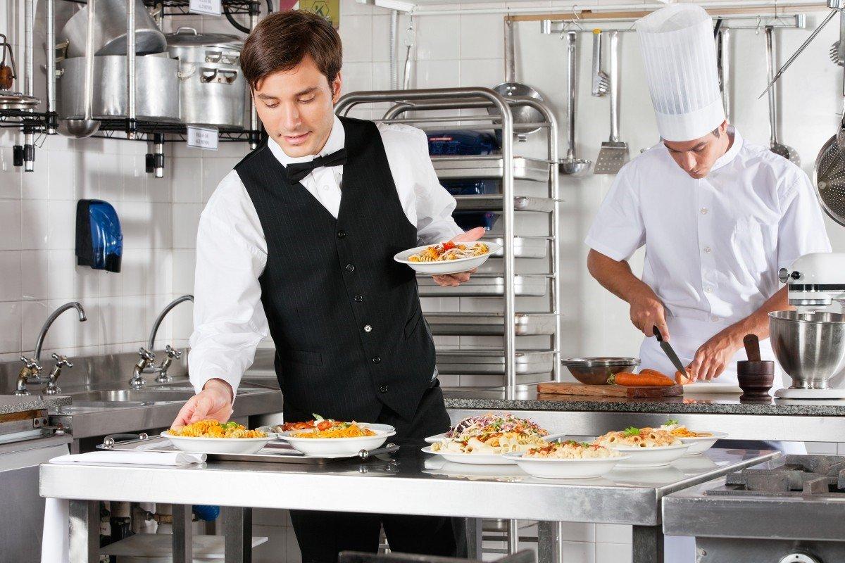 Những kỹ năng cần có của người làm trong ngành hospitality 1
