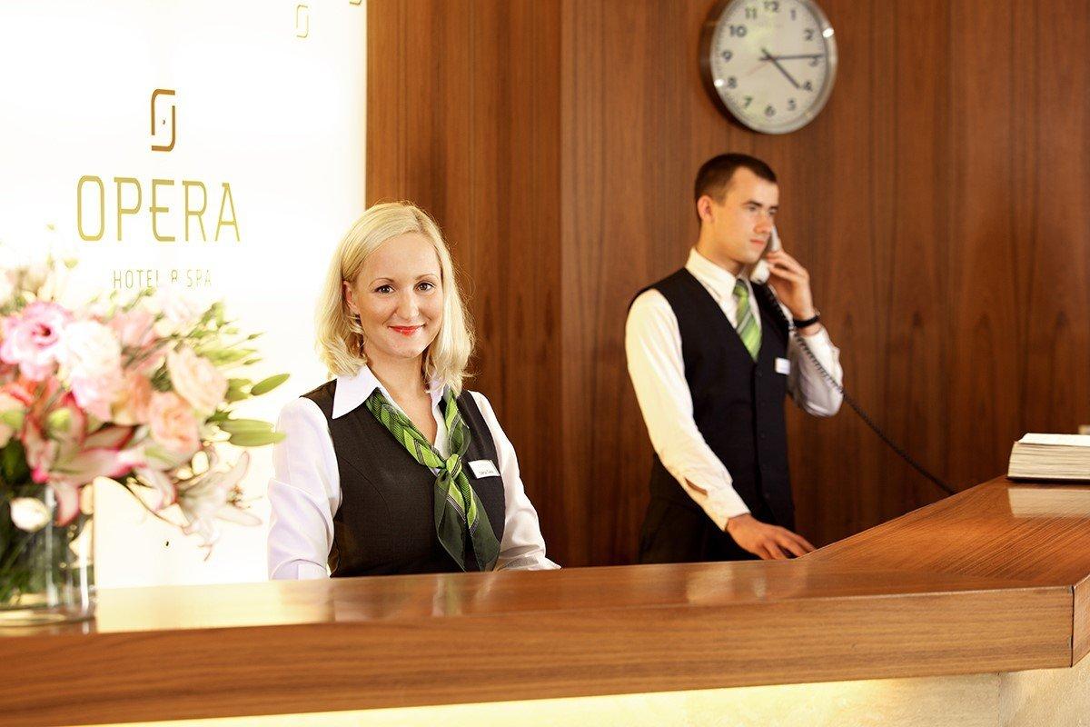 Những kỹ năng cần có của người làm trong ngành hospitality 3