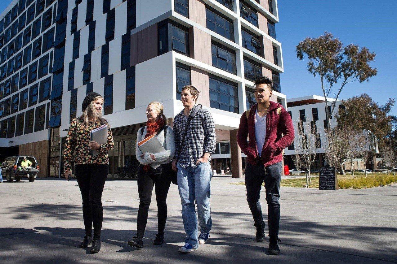 Úc lọt top 3 điểm đến du học hấp dẫn nhất dành cho sinh viên quốc tế 4