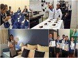 Trải nghiệm thực của sinh viên INEC đang theo học tại Le Cordon Bleu, Úc