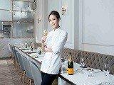 Vicky Lau – Nữ đầu bếp hàng đầu châu Á 2015