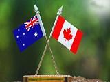 Lựa chọn quốc gia du học - So sánh du học Úc và Canada