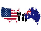 Lựa chọn quốc gia du học - So sánh du học Úc và Mỹ