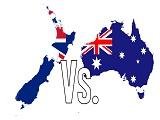 Nên đi du học Úc hay New Zealand?