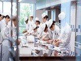 Hội thảo ngành ẩm thực – NHKS tại trường top 10 thế giới Le Cordon Bleu