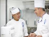 Chương trình cao đẳng nâng cao về nấu nướng tại Le Cordon Bleu Sydney