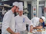 """Bạn muốn trở thành """"Vua đầu bếp""""? Hãy đến với Le Cordon Bleu!"""