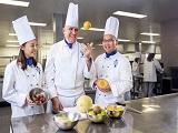Chương trình đào tạo của Học viện Le Cordon Bleu khu học xá Melbourne