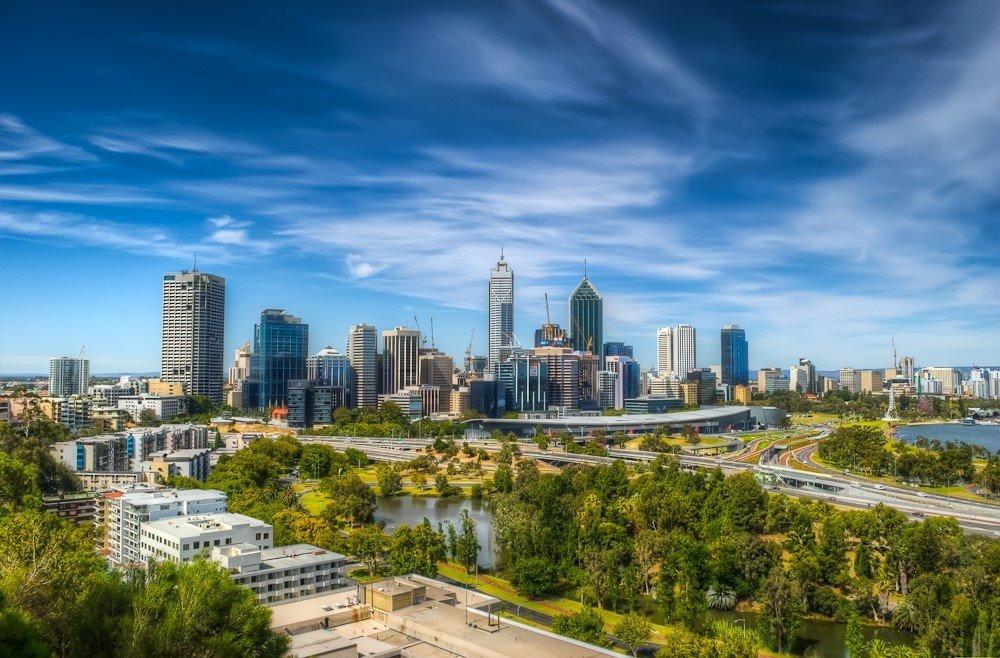 Perth thân thiện là điểm đến du học của 55.000 sinh viên đến từ 140 quốc gia
